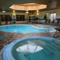 Hotel Pictures: Canway Inn & Suites, Dauphin