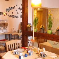 Hotel Pictures: Gästehaus Wedelheine, Niedersand
