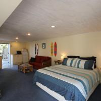 Beach Studio Apartment