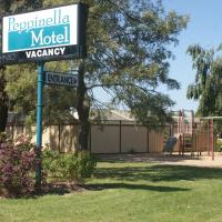 Foto Hotel: Peppinella Motel, Ballarat