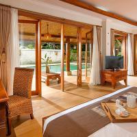 Sunrise Hotel Beach Pangandaran