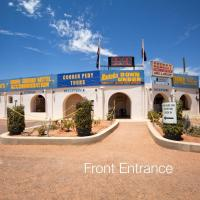 Hotel Pictures: Radeka Downunder Underground Motel, Coober Pedy