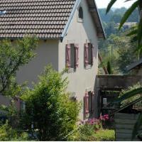 Hotel Pictures: Gite Mentrel, Champ-le-Duc