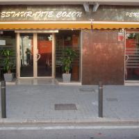 Hotel Pictures: Hostal Colón, San Juan de Alicante