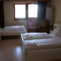 Suite Deluxe with Balcony