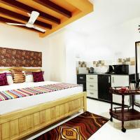 Zdjęcia hotelu: Jasmine park, Chennai