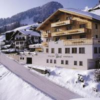 Foto Hotel: Edelweiss Appartements, Fontanella