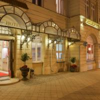 Hotelbilleder: Altstadthotel Am Theater, Cottbus