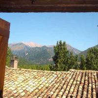 Hotel Pictures: Apartamentos Turismo Rural Casa Santorroman, Campo