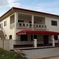 Zdjęcia hotelu: Arcton Apartment, Paramaribo