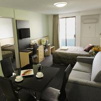 Zdjęcia hotelu: Comfort Inn & Suites Goodearth Perth, Perth