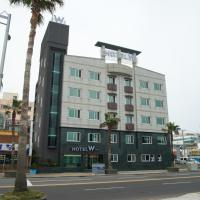 Fotos do Hotel: Hotel W Topdong, Jeju
