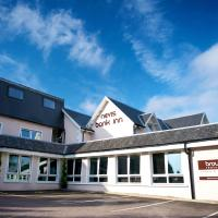 Hotel Pictures: Nevis Bank Inn, Fort William