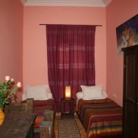 Quadruple Room with Medina view