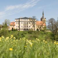 Hotel Pictures: Schloss Ettersburg, Ettersburg