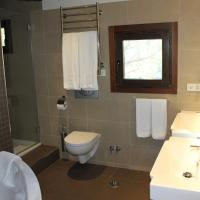 Suite with Terrace and Spa Bath