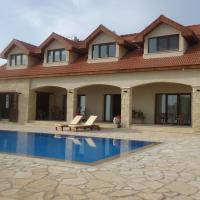 Fotos do Hotel: Petralona Apartment, Ayios Athanasios