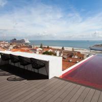 Memmo Alfama - Design Hotels