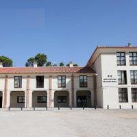 Hotel Pictures: Hotel Santuario de Sancho Abarca, Tauste