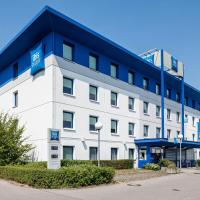 Hotel Pictures: ibis budget Frankfurt Offenbach Süd, Offenbach