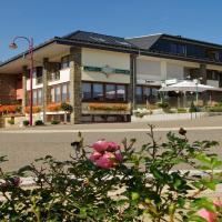 Hotel Pictures: Hotel Eifeler Hof, Manderfeld