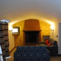 Two-Bedroom Cave