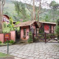 Hotel Pictures: Country Ville Hotel, Teresópolis