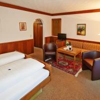 Hotel Pictures: Hotel Markgraf-Garni, Bad Bellingen