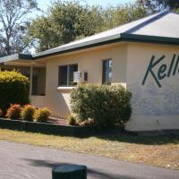 Hotellikuvia: Kellys Motel Oakey, Oakey