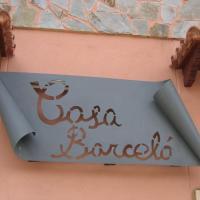 Hotel Pictures: Hostal Casa Barcelo, Horta de San Joan
