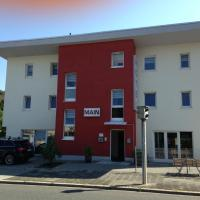 Hotel Pictures: Main Hotel, Offenbach