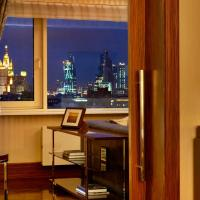 Pushkin Executive Suite