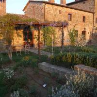 Villa Cipressaia in Chianti