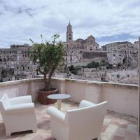 Фотографии отеля: Hotel Sassi, Матера