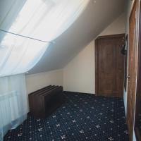 Double Room - Attic