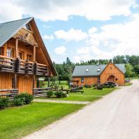 Hotel Pictures: Setomaa Turismitalo, Kalatsova