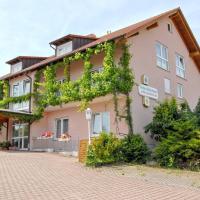 Hotel Pictures: Gästehaus Kleine Kalmit***, Landau in der Pfalz