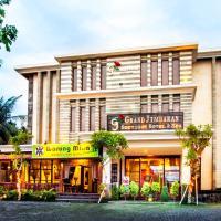 Fotos de l'hotel: Grand Jimbaran Boutique Resort & Spa, Jimbaran