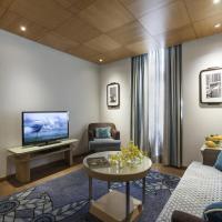 Premium Indulgence Room - Twin