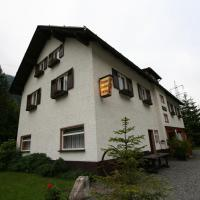 Hotel Pictures: Pension Haller, Klösterle am Arlberg