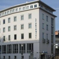 Hotel Pictures: Stadthotel Kassel, Kassel