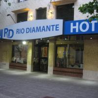 Hotel Río Diamante