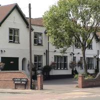 Zdjęcia hotelu: Green Gables Guest House, Oksford