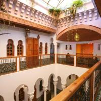 Standard  Room Moulay 1