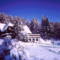 Hotel Pictures: Almgasthof Judenburger Hütte, Kienberg