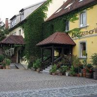 Hotelbilleder: Landgasthof Wellmann, Markt Taschendorf