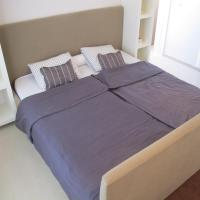 Two-Bedroom Apartment with Balcony - 168 Hayarkon