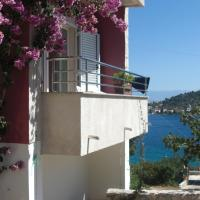Studio with Sea View and Balcony (2 Adults)