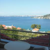 Studio with Sea View and Balcony (3 Adults)