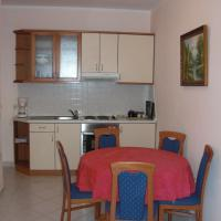 Two-Bedroom Apartment with Sea View and Balcony (5 Adults)